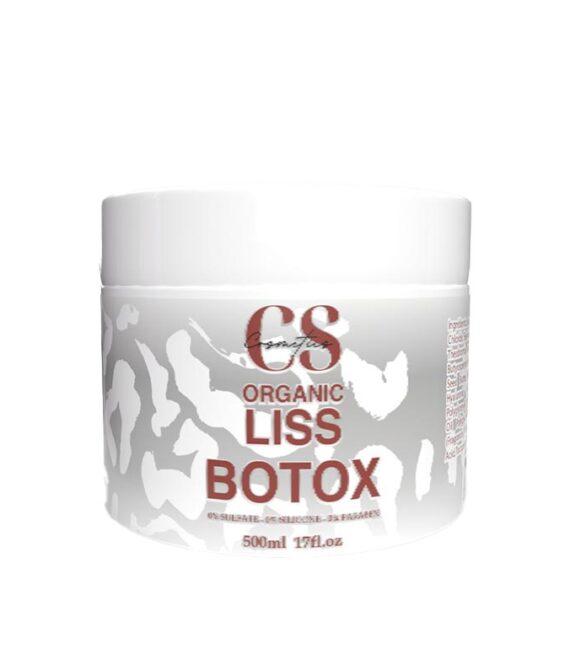 Botox wavy